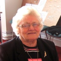 Eileen Jones: Blackpool, Shawlies, Sunbeam,