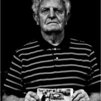 Johnny Chris Kelleher: The Evening Echo, Schooldays, Tuberculosis