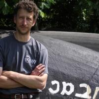 Stefan Wulff: Germany, Cycling, Currachs, Change,