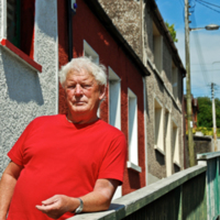 James 'Jim' McKeon: Northside, Sport, Writing,