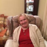 Elizabeth 'Lizzie' O'Sullivan: Ballyphehane
