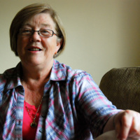 Breda Sheehan: Blackpool, Childhood Games, Slogging for Apples
