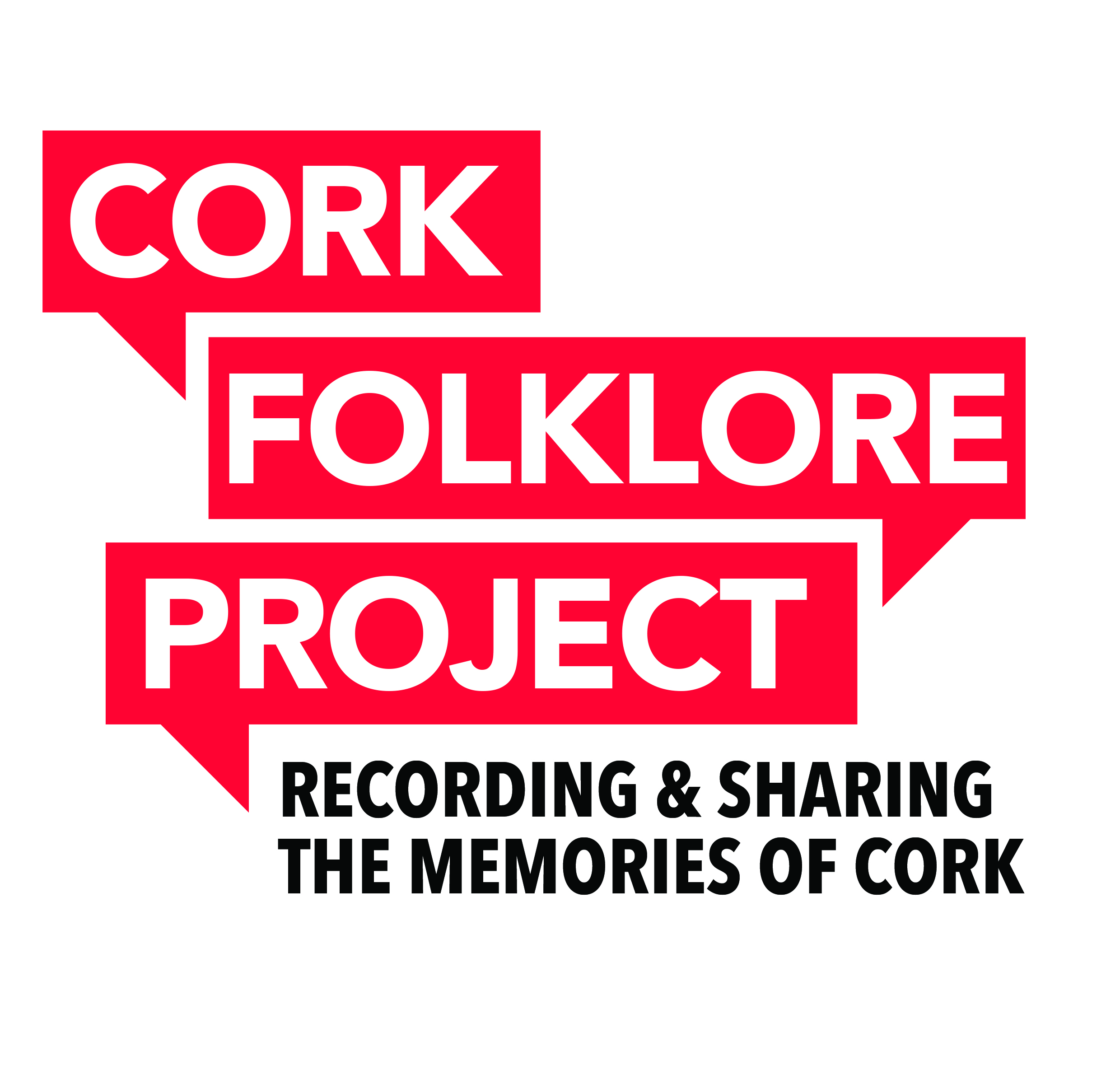 Cork Folklore Project Logo