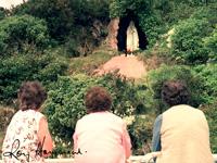 Ballinspittle grotto