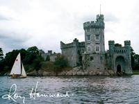 Photograph of Blackrock Castle by Roy Hammond thumbnail