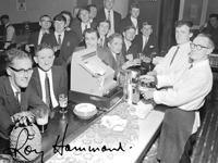 Photograph of Bar interior by Roy Hammond thumbnail