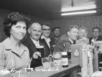 Photograph of Bar interior 1 by Roy Hammond