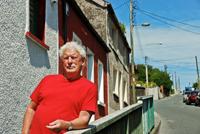photographic portrait of Jim McKeon