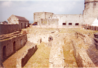 photo of Charles' Fort