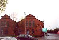 photo of the National Sculpture Factory